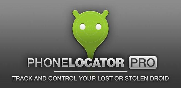 Phone Locator Pro