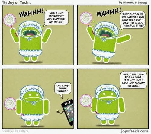 Android-loosing-dignity
