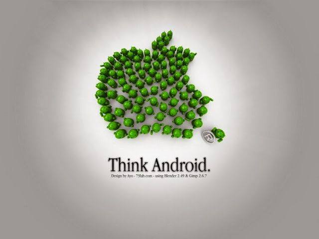 Think-Android
