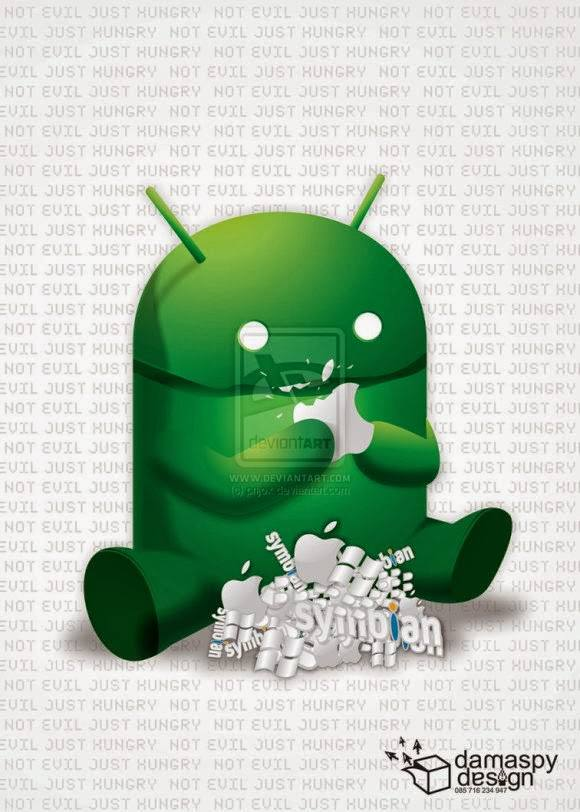 android-eatinng-other-mobile-OS