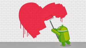 Android apps for Impress your Valentine