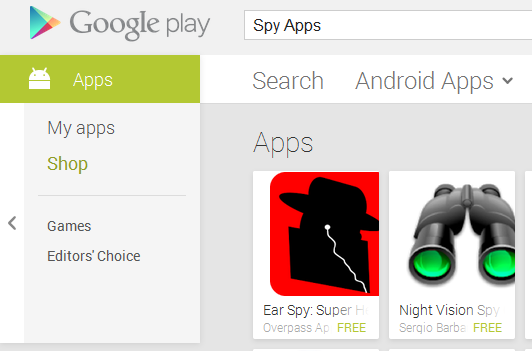 Best Free Spy Apps For Android Device