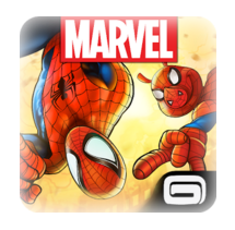 spiderman-unlimited-android-game-gameloft-android-mania