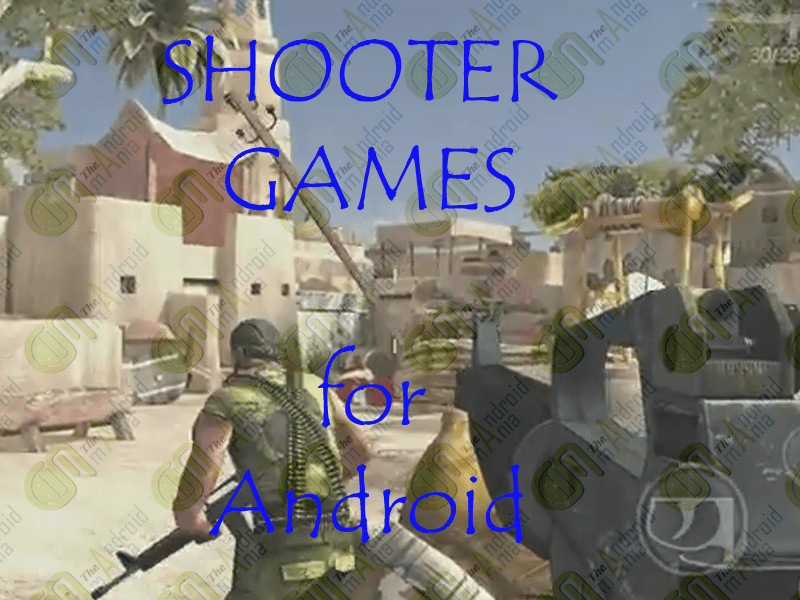 Shooter-Games-from-Gameloft-for-Android