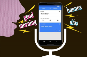 Top 5 Best Translation Apps for Android.