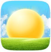 go-weather-forecast-widget-app