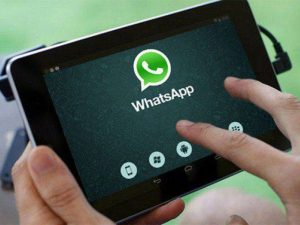 New Feature : Now Send documents directly through WhatsApp