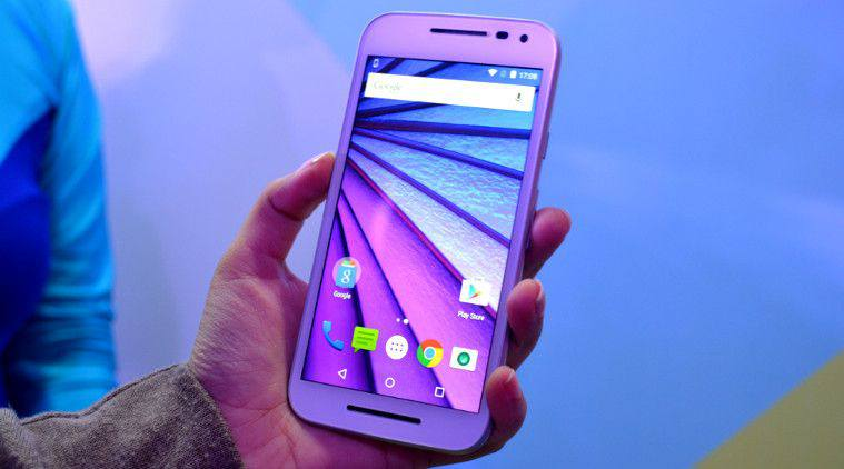 New Smartphones launching in India in July 201