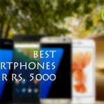 Best 4g Smartphones under 5000 INR in 2016