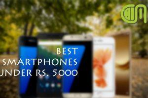 Best 4g Smartphones under 5000 INR in 2016