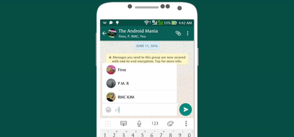WhatsApp now makes it impossible to ignore annoying people in group chats