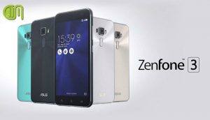 Asus Zenfone 3 – The beauty of nature