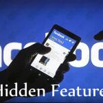 Facebook messenger hidden features