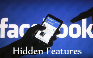 Facebook messenger hidden features