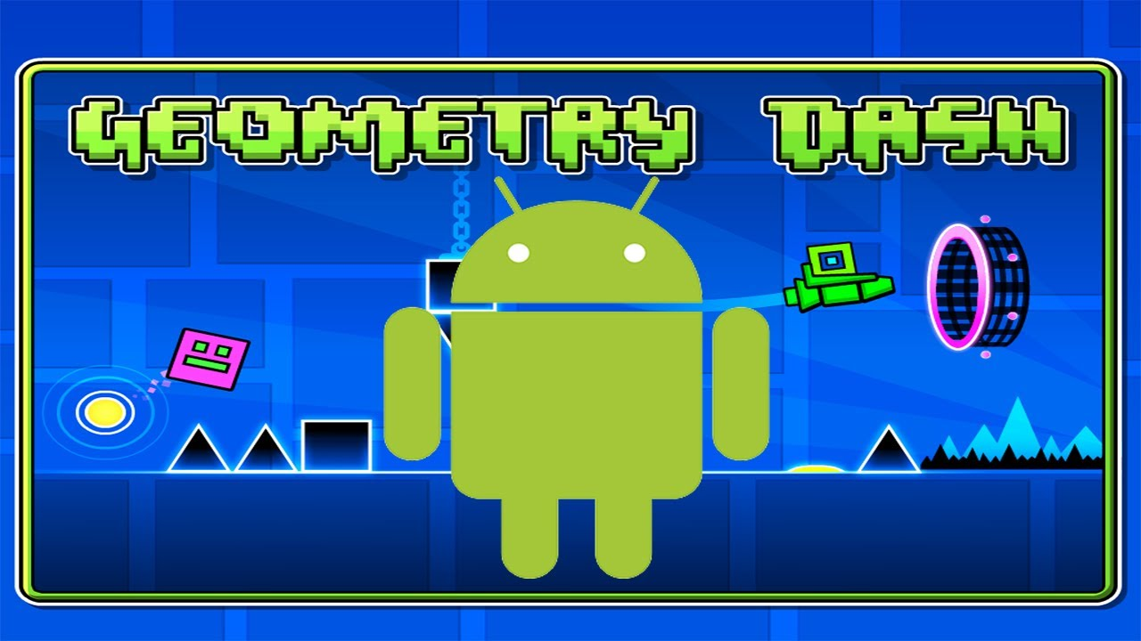 Download geometry dash full version mod apk
