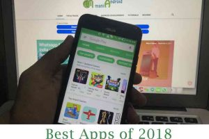 Best Android Apps of 2018 The Android Mania