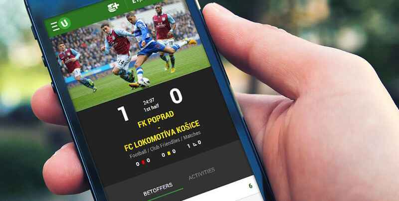 Best Betting Apps for Android