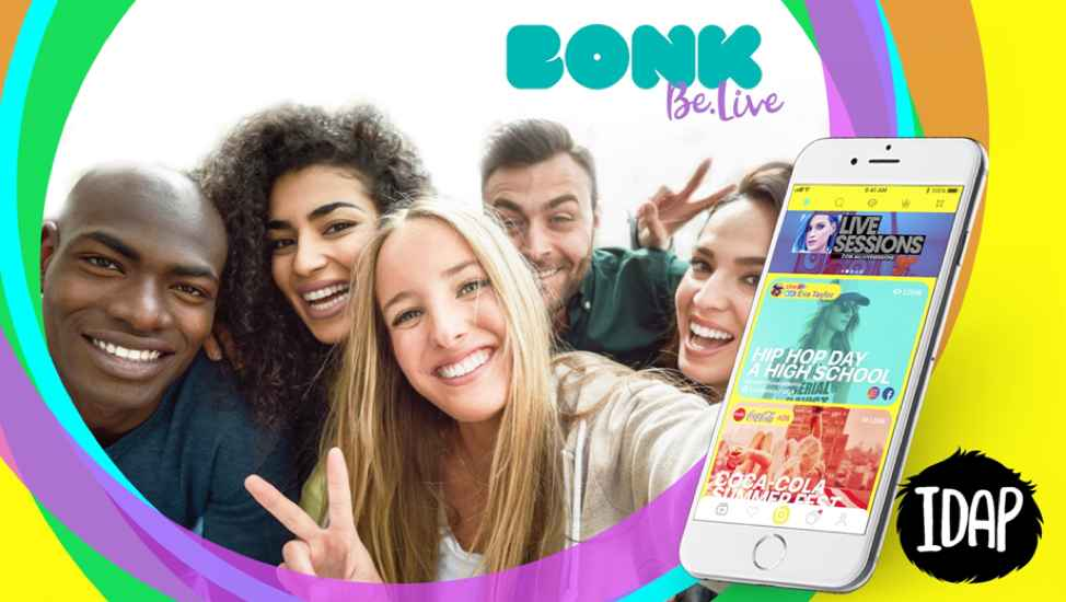 Bonk Live Streaming - The Android Mania