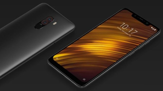 Poco F1 Phone Review The Android Mania